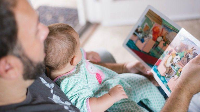 olvasás gyerek tanulmány