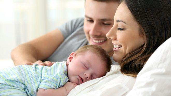 anyák apák babavállalásról