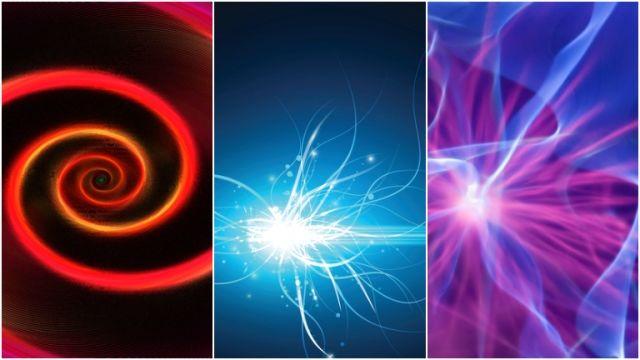 fény sugár személyiség teszt spirituális üzenet