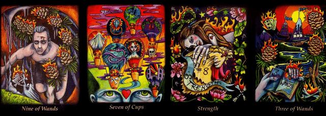 kártyák jóslat szerelem jövő