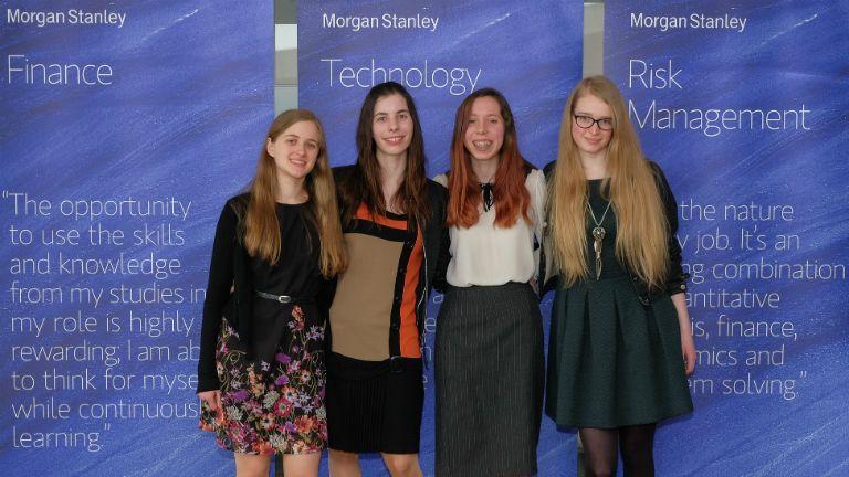 Európai Lányok Matematikai Olimpiája