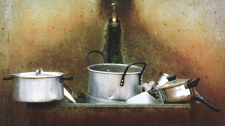 mosogatás házimunka férfi tanulmány