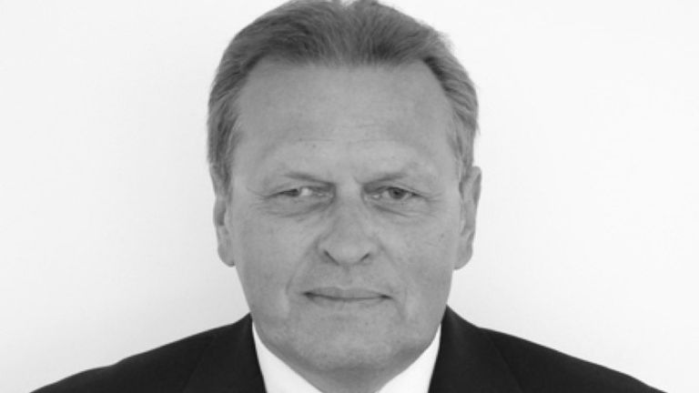 Dr. Pikó Károly (forrás: DVSC)