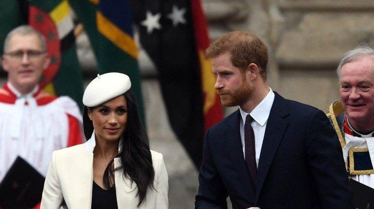 Meghan Markle esküvőre készül Harry herceggel meghívottak