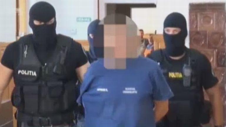 román férfi, gyilkosság (forrás: RTL Klub)