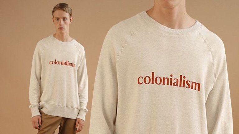e0dcd1d4d5 Rasszizmussal vádolják a híres divatmárkát