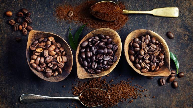 szemes kávé őrlés