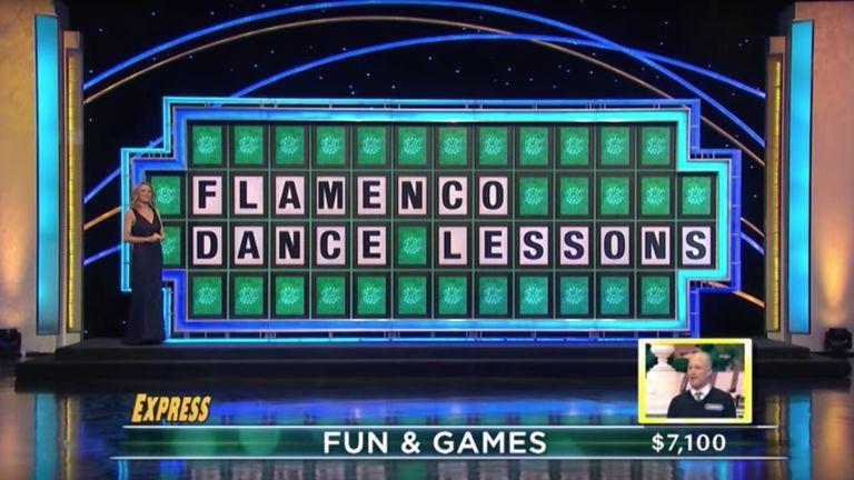 tévedés vetélkedő hiba flamenco dance lessons