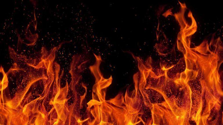 miskolc gázpalack ház tűz