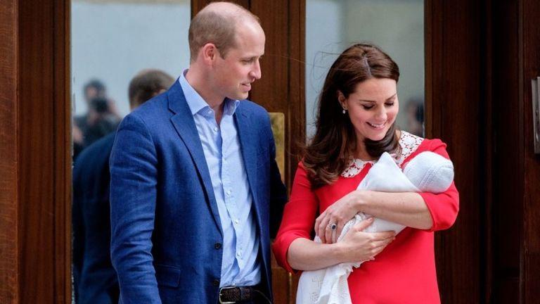 vilmos, katalin, lajos (forrás: Royal Family)