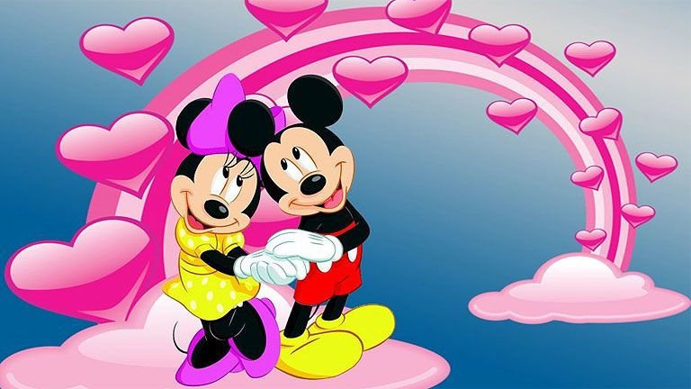 7c6361b179 Walt Disney | NLCafé