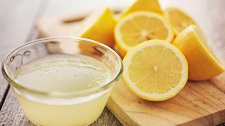 citrom, citromos viz