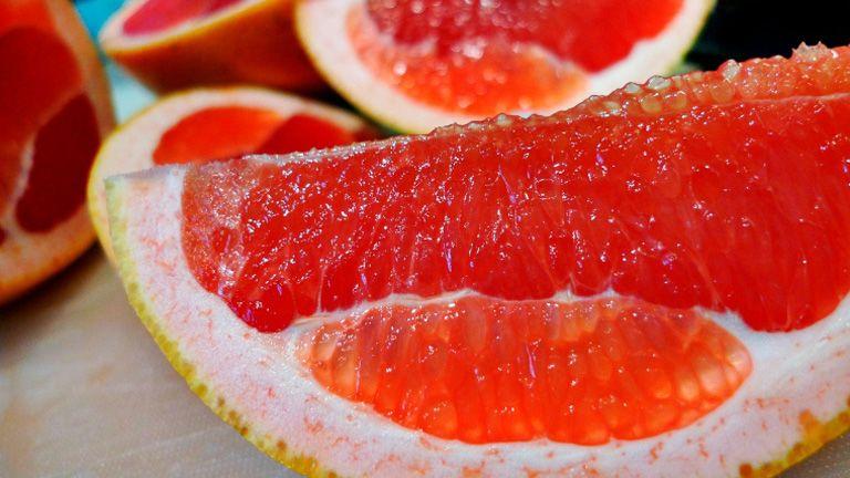 grapefruit, fogyas