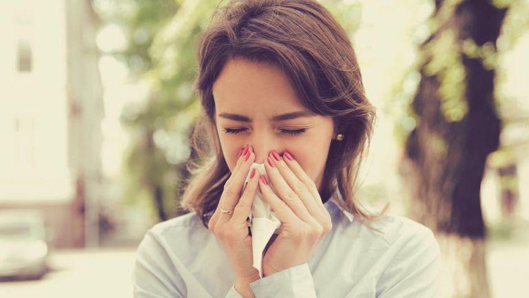 allergia környezet tippek