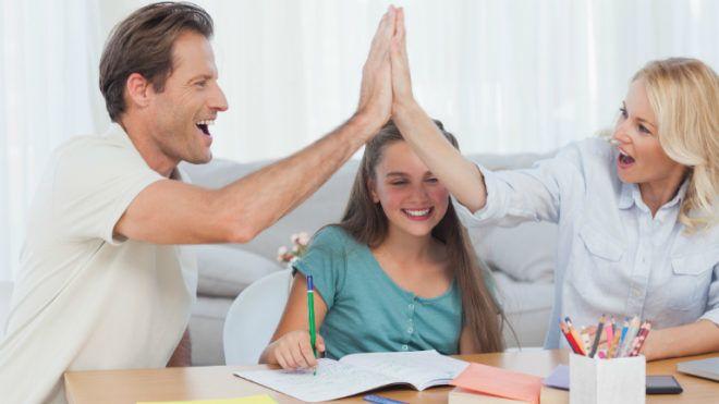 anya, apa, betegség, segítség, munka