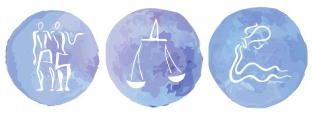 horoszkóp csillagjegyek asztrológia