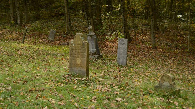 sír temető