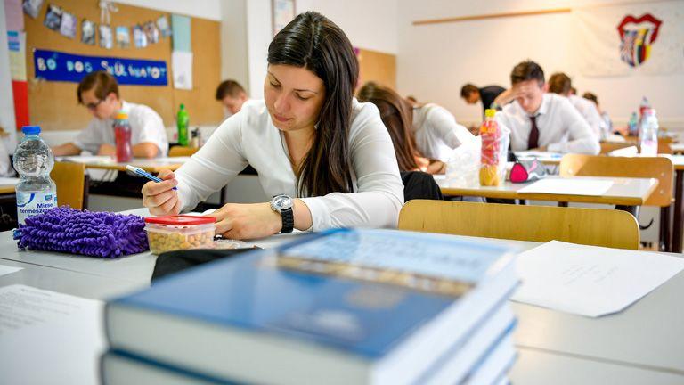 érettségi 2018, magyar középszintű írásbeli érettségi
