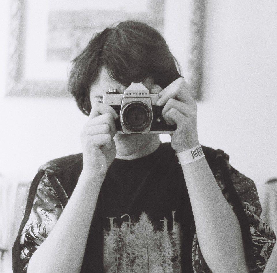 Széles Mátyás, fotó
