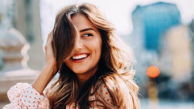 mosoly kutatás boldogság