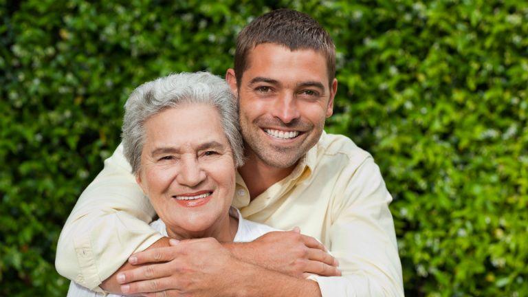 nyugdíj, nyugdíjas, család