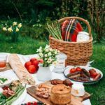 piknik, zero waste, szemeteles nelkul
