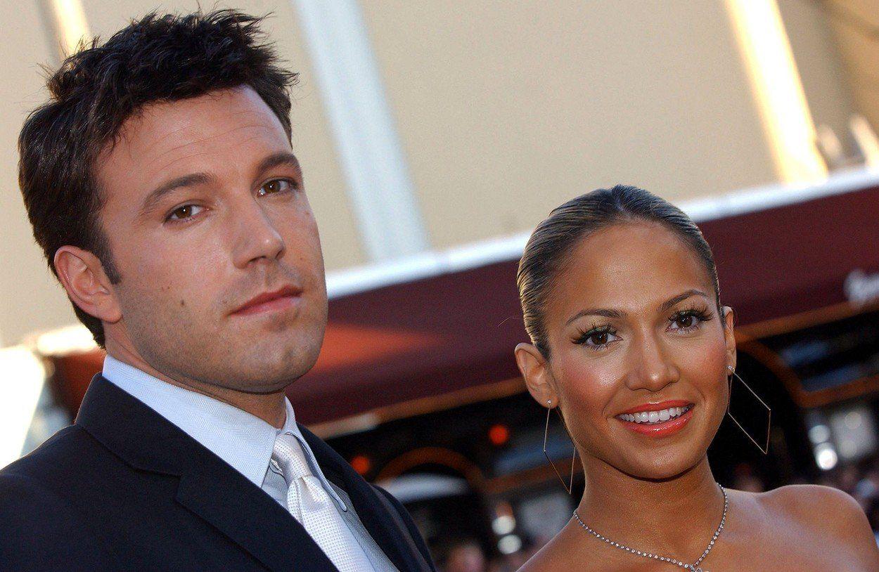 Jennifer Lopez és Ben Affleck - Fotó: Profimedia