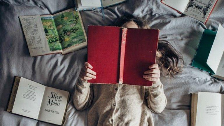 olvasás esti mese gyerek