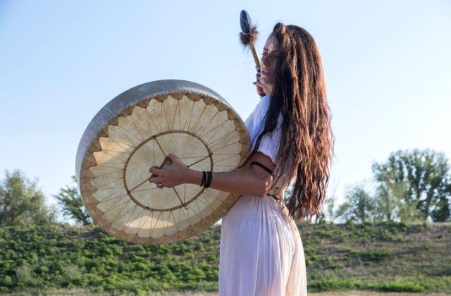 sámánok spirituális gyógyítók tippek