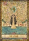 csillag tarot kártya jóslás május