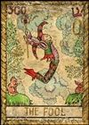 A Bolond tarot kártya május jóslás