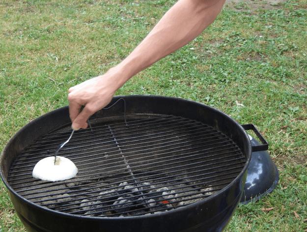 grill, grillracs