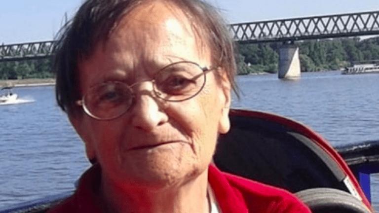 eltűnés idős nő budapest