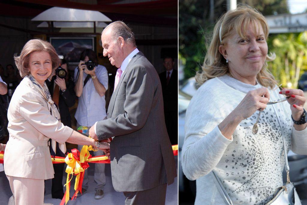 juan carlos Barbara Rey zsófia király királyné spanyos király szerető házasság