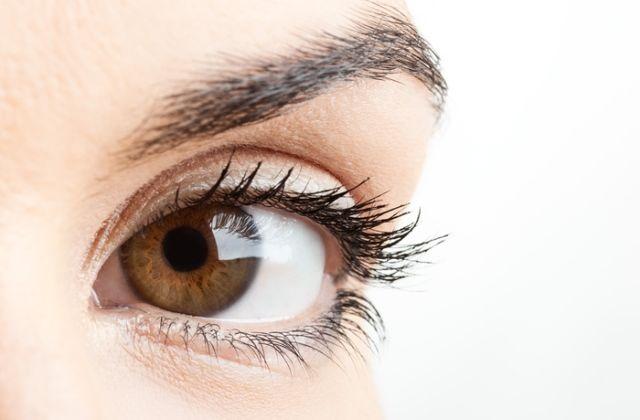 mi ölti meg a látást repül a szem látása előtt