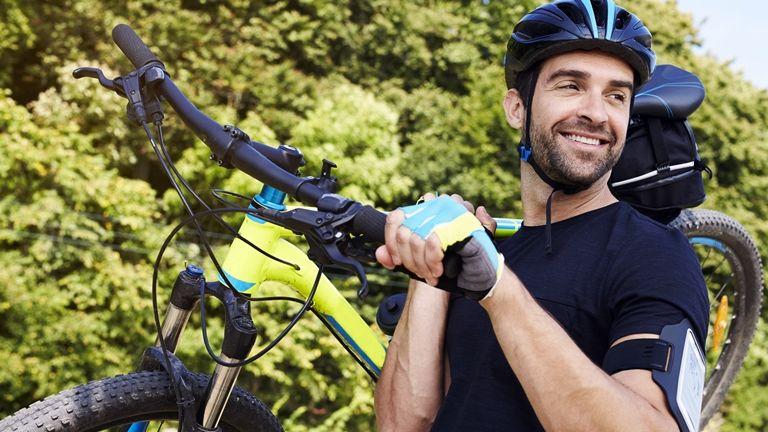 sport kerékpár