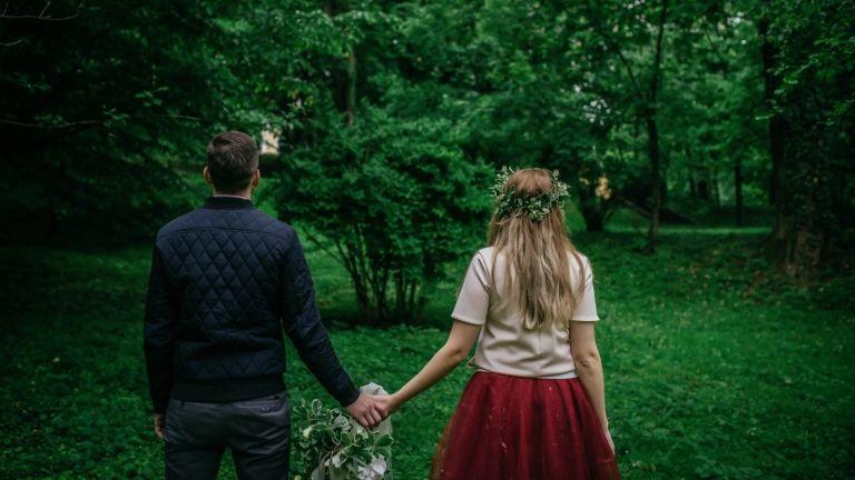 halogatás párkapcsolat szakítás