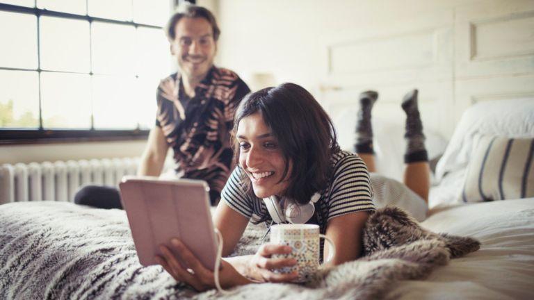 párkapcsolat közösségi oldalak hatások