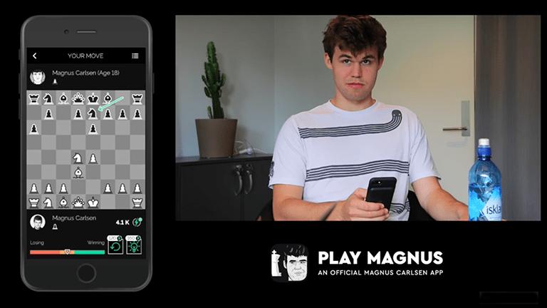 play magnus fejleszto applikacio gyerek