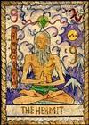tarot kártya jóslat jövő A Remete
