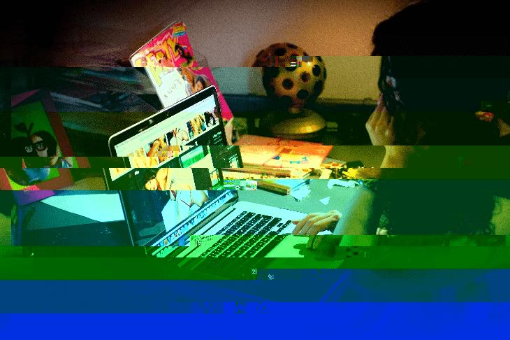 Tizenévesek pornóban