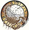 heti angyalhoroszkóp skorpió csillagjegy