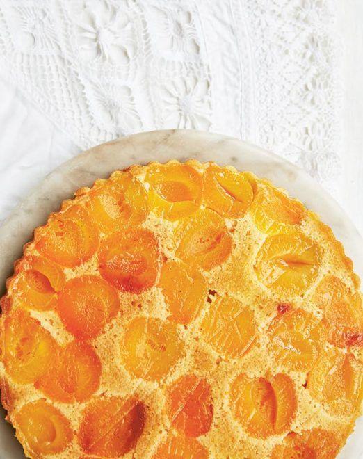 Ha csak egy tortát sütsz a sárgabarackszezonban, ez legyen az!