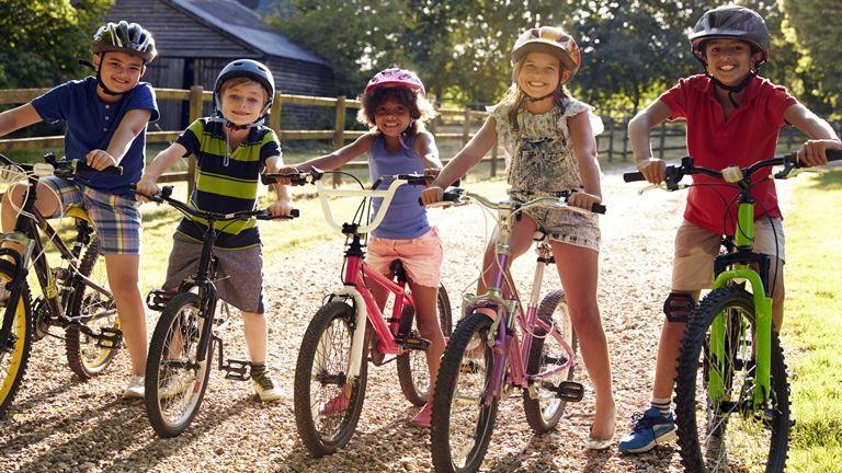 bicikli kerékpár