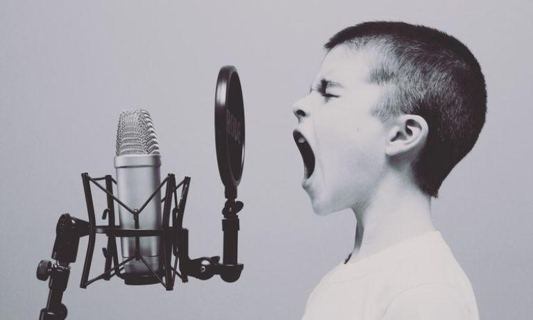 gyerek agresszió társadalom