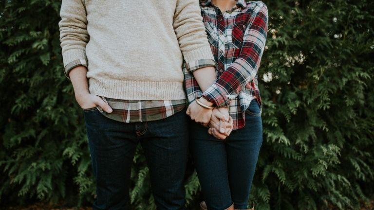 házasság párkapcsolat együttélés