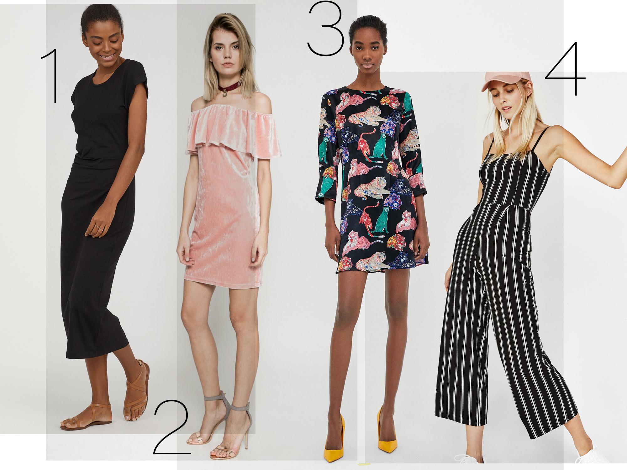 12 trendi, leárazott nyári ruha 7000 forint alatt | nlc