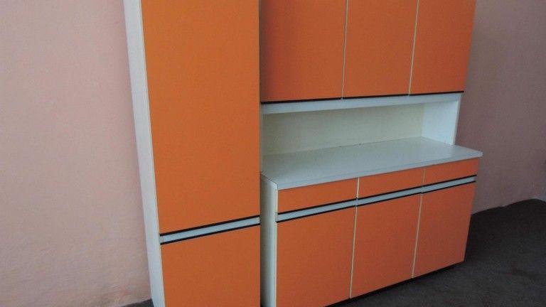 Csodás narancssárga