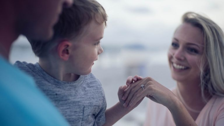szülő párkapcsolat tanács