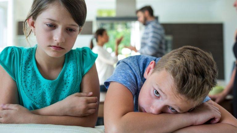 válás gyereknevelés mondatok